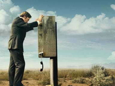 Curiosidades sobre Better Call Saul