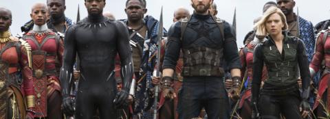 O que já sabemos sobre Vingadores 4