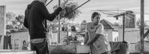 ROMA: Filme da Netflix dirigido por Cuarón vence o Festival de Veneza