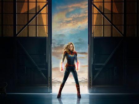 7 referências do trailer de Capitã Marvel