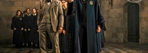 Confira pôster incrível de Animais Fantásticos: Os Crimes de Grindelwald