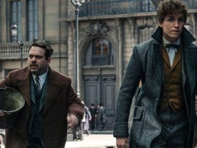 Warner divulga novo trailer de Animais Fantásticos: os Crimes de Grindelwald