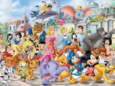 LINHA DO TEMPO: a história da Disney após o nascimento do Mickey