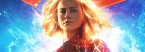 Capitã Marvel: Saiba alguns Easter Eggs do filme