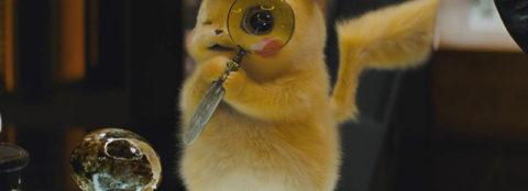 5 motivos para assistir Pokémon: Detetive Pikachu