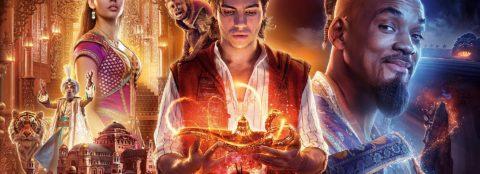ALADDIN: pontos positivos e negativos de um dos melhores live-action da Disney