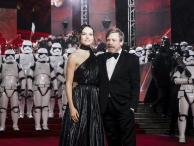 CCXP 2019: 7 estrelas de Hollywood que gostaríamos de ver no evento