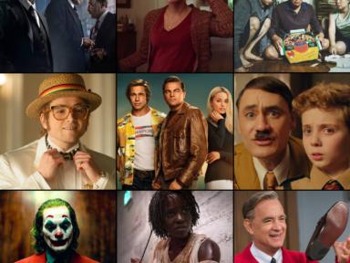 Calendário das Premiações Cinematográficas de 2020